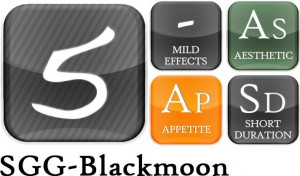 BlackMoon Mscal